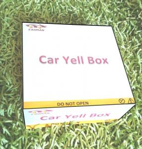Car yell Box