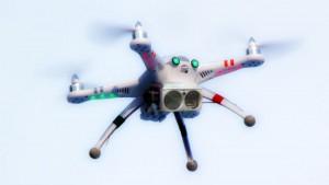 Des drones radar contre les comportements dangereux au volant