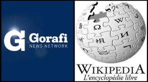 Le Gorafi plus fiable que Wikipedia !