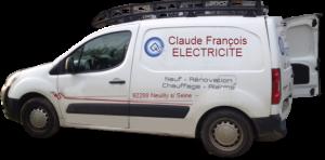 """""""Claude François Electricité"""" : un nom d'entreprise refusé par le Tribunal de Commerce"""